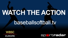 Baseball Softball Europe TV