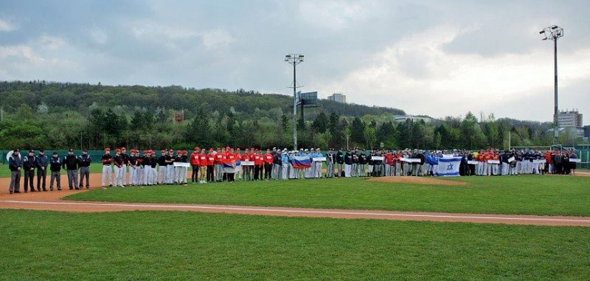 German czech teams win ponycolt european qualifiers ceb confederation of european baseball sciox Images
