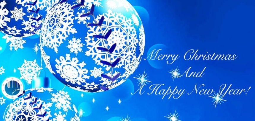 Merry Christmas and a Happy New Year! | CEB