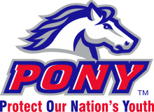 Invitation to European PONY League …