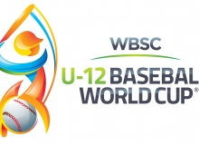 New logo for the U12 Baseball World Cup !