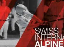 Swiss International Alpine Cup 2015