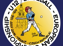 Trebic getting ready for U12 European …